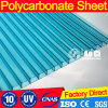 Decorative and Functional Textured General Purpose Polycarbonate Sheet