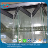 Folding Steel Flexible PVC Strip Door Curtain Assembly Hardware Sets