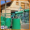 Mini Crude Petroleum Oil Manufacturing Machine Refineries