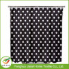 Contemporary Polka DOT Shower Curtain Custom Shower Curtain