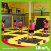 High Quality Indoor Trampoline Court with Best Price