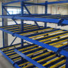 Warehouse Storage Solution Carton Live Racking
