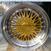 Popular Brand China Mag Alloy Wheel (14-19 Inch)