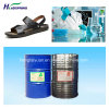 Polyurethane Isocyanate for Shoe Sole / PU Resin for Footwear a-5005/B-5002