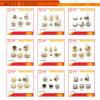 Jinzi Bag Accessories New Products Rivet Series Metal Double Rivets