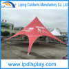 Dia 10m Event Star Tent Outdoor Party Tent