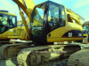 Original Used Caterpillar 320cl Crawler Excavator (CAT 320 330C)