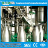 Carbonated Alcohol Beverage Filling and Capping Machine