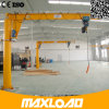 Customized Slewing Portable Small Jib Crane
