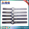 13.56MHz RFID Silicone Bracelet Wristband for Amusement Park