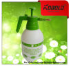 (KB-1008) HDPE Spray Bottle 2L Pressure Sprayer, Plastic Hand Sprayer