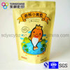 Capacity Customized Stand up Pouch with Zipper for Snack Small Food