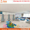 Kids Child Daycare Wooden Furniture Beds Set for Sale