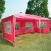 Aomei Red Color Folding Canopy Gazebo Tent (Z4*6)