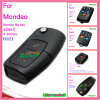Car Key for Auto 2002-2007 Ford with 5 Buttons 315MHz Black Color