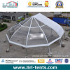 Modern Clear Span Round Curve Big Tent Design for Events