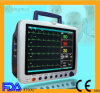 6 Parameters Patient Monitoring System/ Patient Vital Sign Monitor