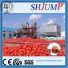 Turnkey Project for Tomato Paste Processing Line & Ketchup Line