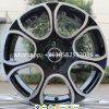 4*100 Alloy Wheels 15*6j Car Rim Aluminum Wheel Rims