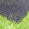 Black Porous Rubber Sheet, Anti-Fatigue Rubber Floor Mat