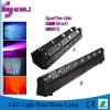 New 8 Eyes 3watt RGBW Waterproof LED Beam Light