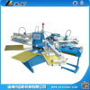 Customized Automatic Silk Screen Print Machines at Home for Sale (SPE Series)