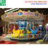 Amusement Park Carousel Rides for Sale, Luxury Carousel for Children