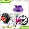 300ml Newly BPA Free Plastic Protein Shaker Bottle