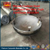 Explosive Cladding SUS304 Steel SA516gr70 Ellipsoidal Head for Pressure Vessel