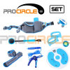Fitness Equipment Super Quality Aerobic Exercise Set (PC-TS5003)