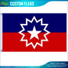 3′ X 5′ Fast Delivery Wholesale Price Polyester Juneteenth Flag