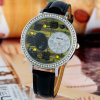 Colors Fashion Alloy Watch for Promotion (JY-ZZ123)