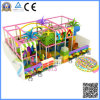 Colorful Naughty Fort Series of Indoor Playground Equipment (TQB001BF)