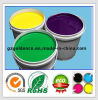 Water-Based Textile Printing Ink