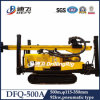 Used Dfq-500 DTH Hydraulic Water Well Drilling Rig for Sale