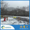 Galvanized Removable Portable Traffic Barrier for Indication in Warning Area