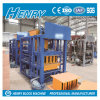 Qt4-25 Brand New Hydraulic Pressure Concrete Block Making Machine Paver Machine