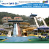 Outdoor Large Children Water Slide Equipment (M11-04702)