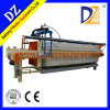 High Quality Chamber Filter Press