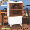Air Cooler with 3 Sides Cooling Pads for Outdoor