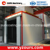 Powder Coating Cabinet for Steel Structure