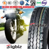 China Tire for Africa Market Inflatable Motorcycle Tire.