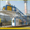 Yhzs25 High Quality China Made Mobile Concrete Batch Plant