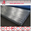 SGCC Hot Dipped Galvanized Corrugated Steel Sheet
