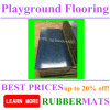Wholesale School Playground Flooring Rubber Mat