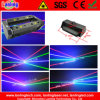 1.35W RGB Spiderlaser Fat Beam Moving Head Disco Laser
