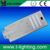 Outdoor LED Light Fixture Ml-Tyn-5 Series Integrated Solar Street Light