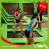 Liben Jumping Made in China Indoor Adults Trampoline for Sale