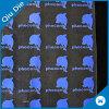 Pet Heat Transfer Print Label Iron on Textile Linens Apparel