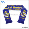 Jacquard Knitted Sports Scarf (FS002)